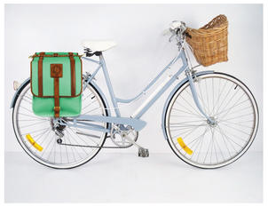 Carmichael Bike Bags