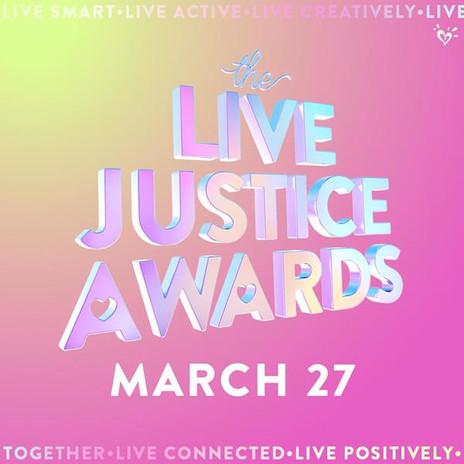 Justice Awards