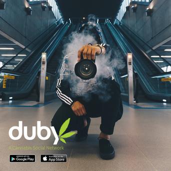 Duby Social Media Creative