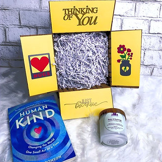 Kindness Gift Box For Any Occasion