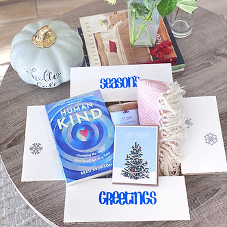 Cozy Nook Gift Box For Any Occasion