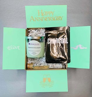 Pamper Box for Any Occasion
