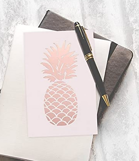 Any Occasion - Pineapple Card