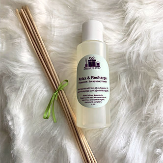 Reed Diffuser Refill