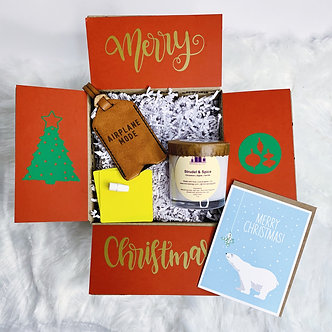 Traveler Gift Box for Any Occasion