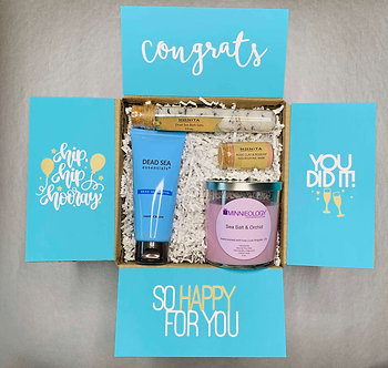 Spa Gift Box for Any Occasion