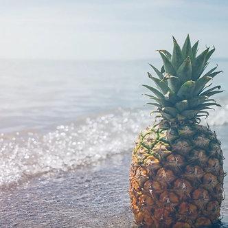 Pineapple & Sage