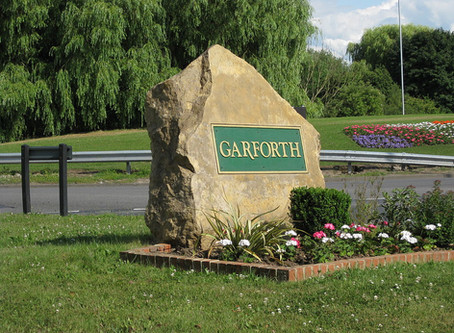 Top 3 Dog Friendly Places In Garforth