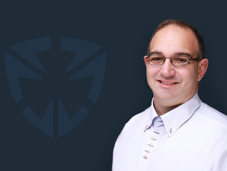 Hospital Medical Device Cybersecurity Firm Hires New Chief Technology Officer