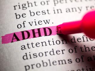 Understanding ADHD: An Introduction
