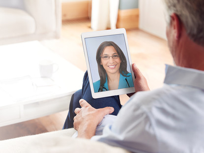 Florida Medical Centers Migrate Thousands Of Patients To Telemedicine