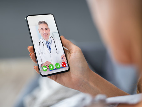 Leading Revenue Cycle Company Maximizes Providers' Reimbursement For Telehealth