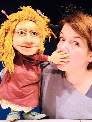 Bei Vollmond spricht man nicht   Theater Anna Rampe Theaterfrühling 2021