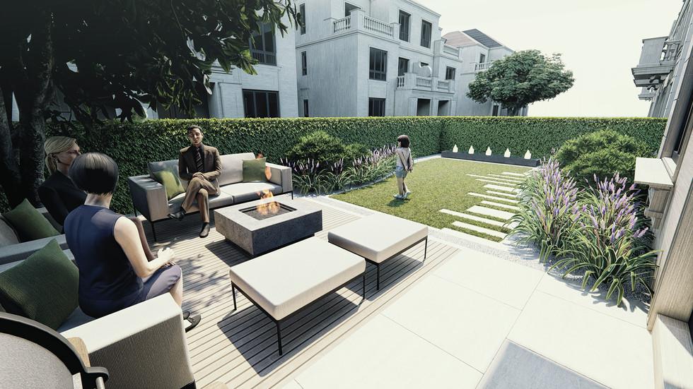 HANGZHOU BINJIANG HOUSE