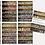 Thumbnail: Postkartenset – Historische Farbstoffsammlung 1