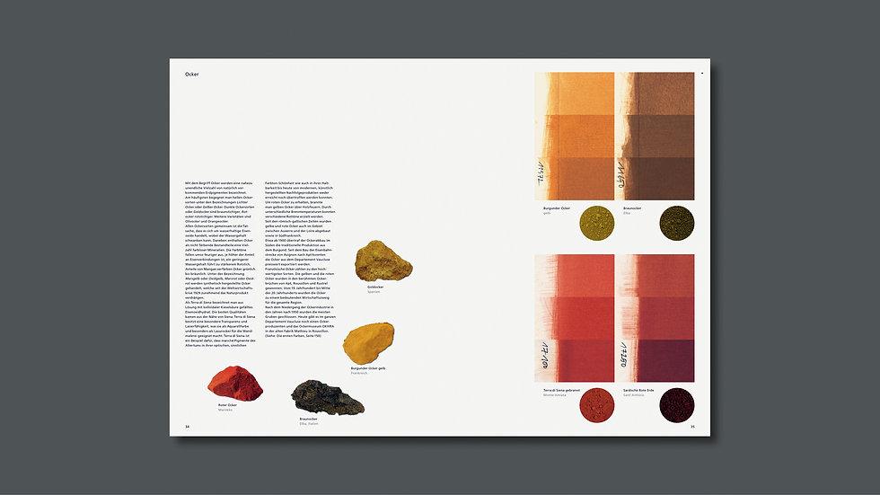 alataverlag | Farbpigmente · Farbstoffe · Farbgeschichten