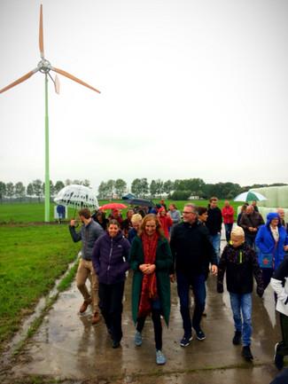 Hoe kan jouw coöperatie bijdragen aan een veerkrachtig Nederland?
