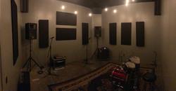 SoundBite Studios - Gray Room