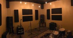 SoundBite Studios - Sand Room
