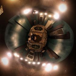 SoundBite Studios - Green Room 360