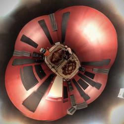 SoundBite Studios - Red Room 360