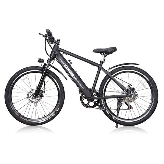 "NAKTO Mountain Electric Bicycle 26"" Ranger"