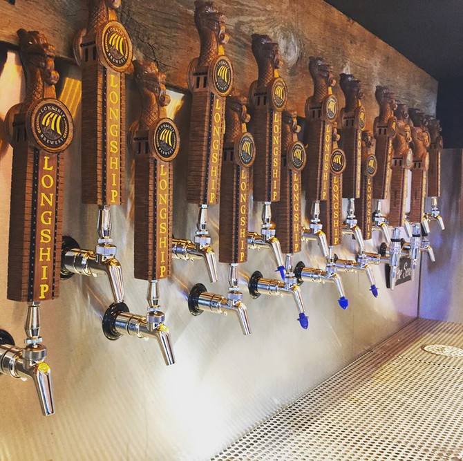 San Diego's Best Craft Beer Bars