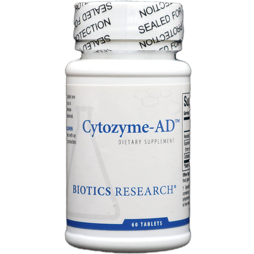 Cytozyme-AD (60T)
