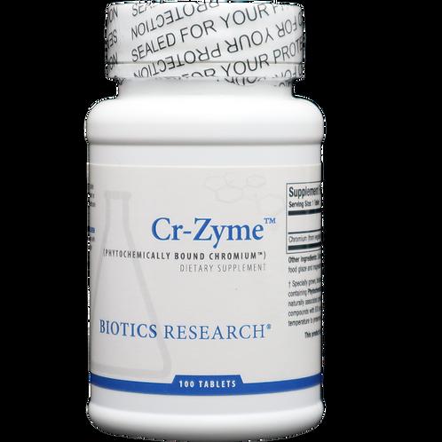 Cr-Zyme (100T)
