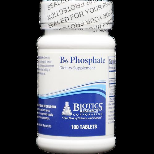 B6 Phosphate (100T)