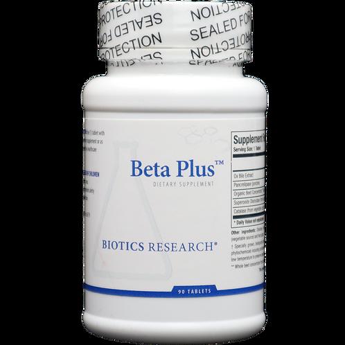 Beta Plus (90T)