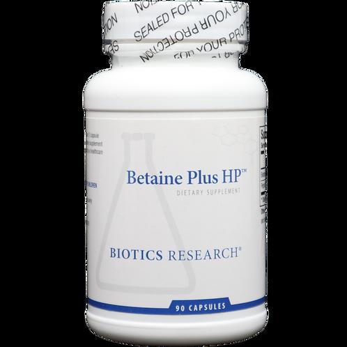 Betaine Plus HP (90C)