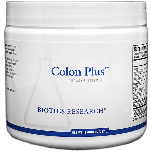 Colon Plus (8oz)