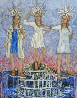 1. Triple Liberty A
