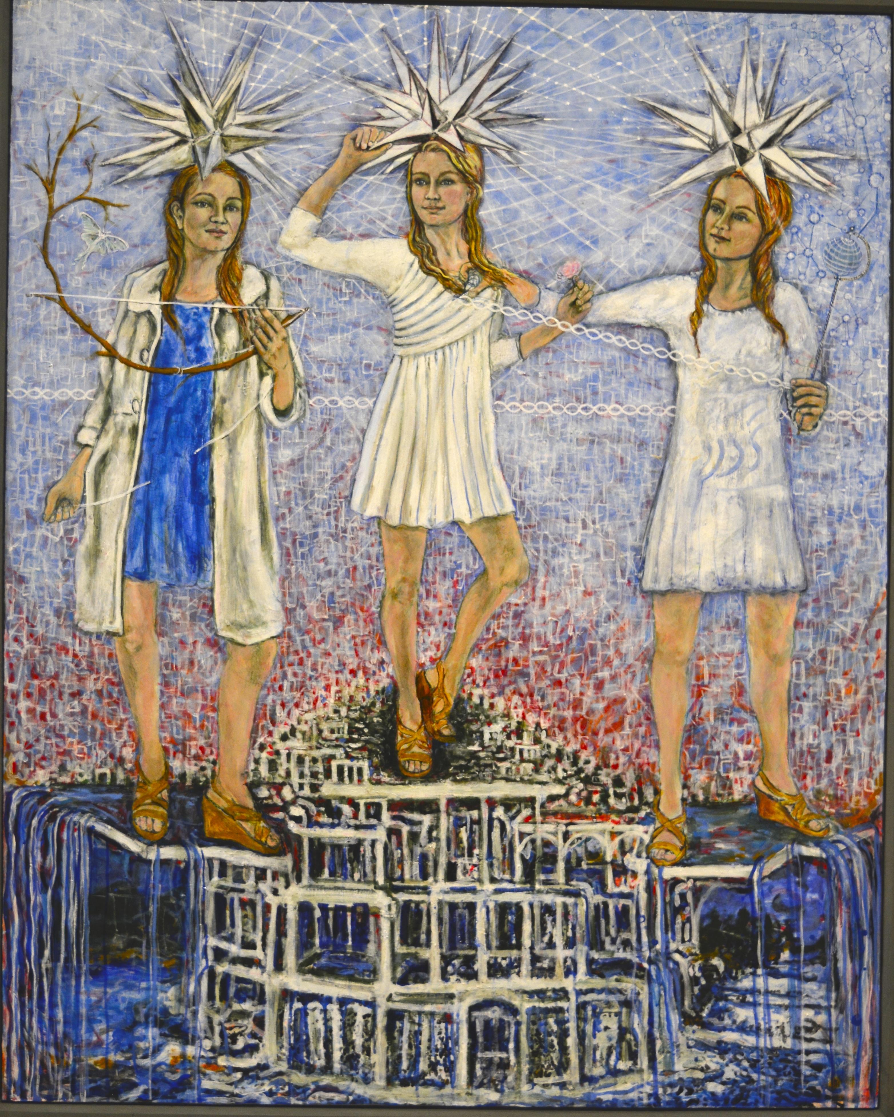 1. Triple Liberty