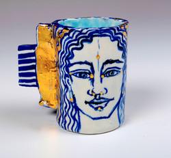 Golden Hathor Cup