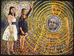 2. reduced size- Return of The Godhead By Martha Neaves copy copy