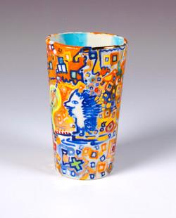 porquipine cup 5