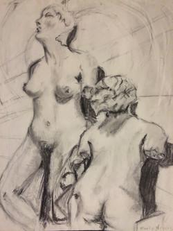 Figurative Study