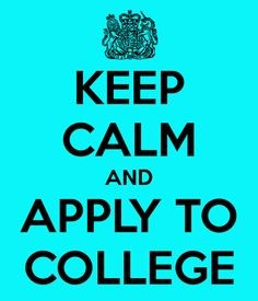 Application Choices: Early Action, Early Decision, Regular, Rolling