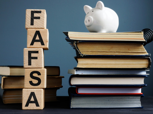 File Your FAFSA ASAP