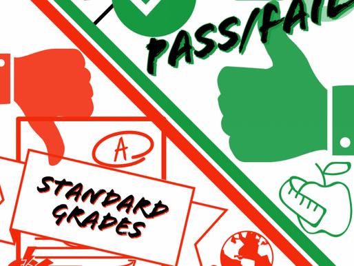 UC Extends Pass/Fail