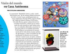 Artículo -Prensa