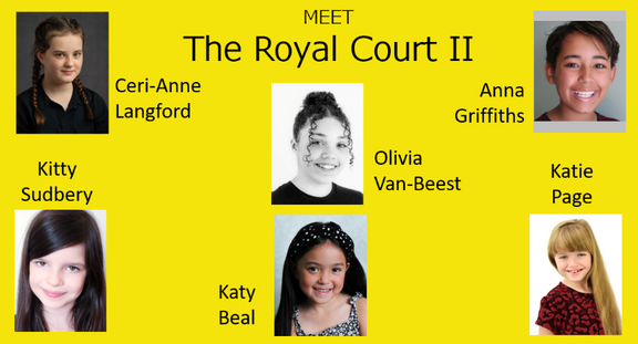 The royal court 2