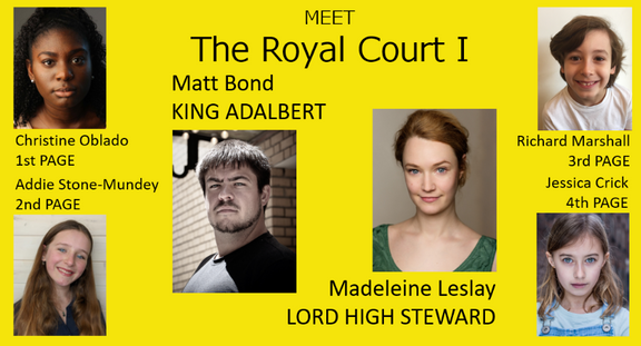 The royal court 1