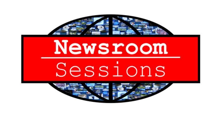 NEWSROOM SESSION JULY at Haringey Fringe