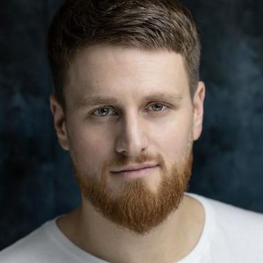 Benjamin Froehlich