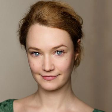 Madeleine Leslay