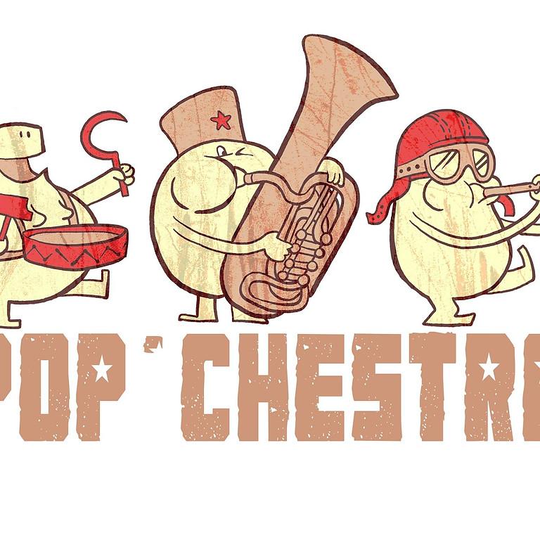 Pop'Chestra en concert!