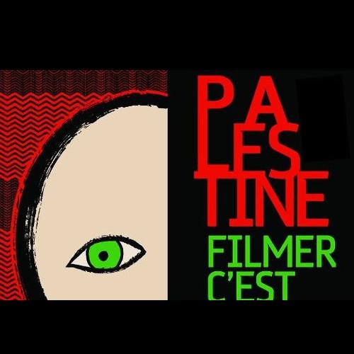 Palestine, filmer c'est exister, projection des courts métrages